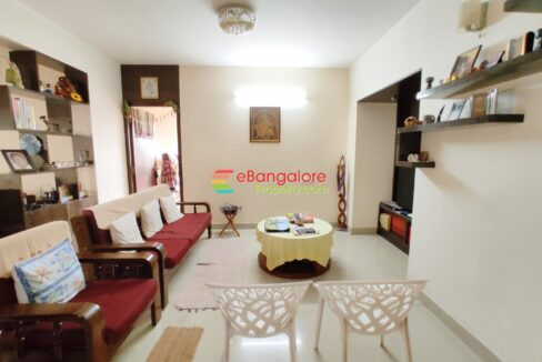 3bhk flat for sale in bangalore south