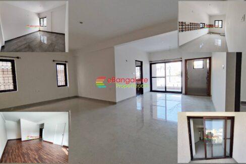 3bhk flat for sale in jayanagar