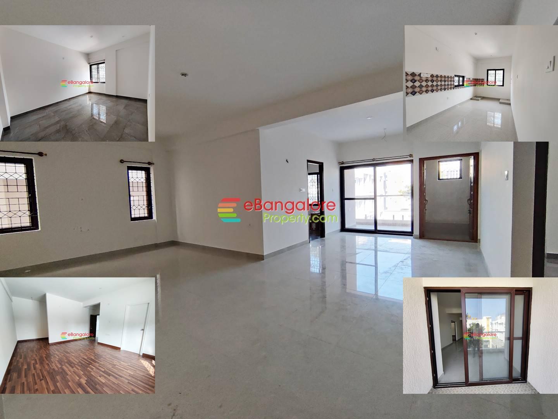 Jayanagar 2nd Block – 3BHK Large Condo For Sale in a Prime Location – Near Ashoka Pillar