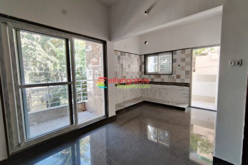 3bhk flat for sale in jayanagar