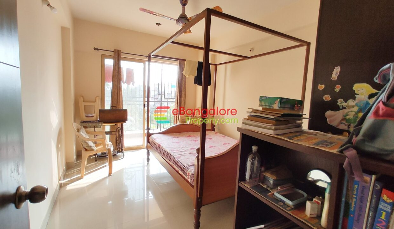 3bhk flat for sale in jp nagar