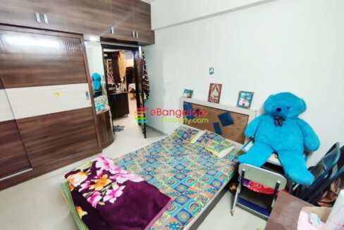3bhk house for sale in btm layout