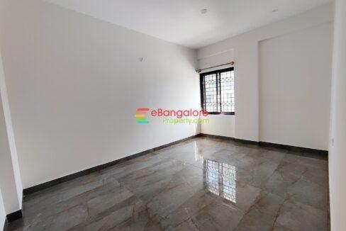 3bhk house for sale in jayanagar