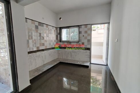3bhk house for sale in jayanagar