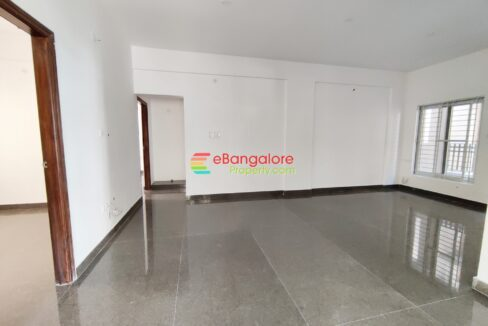 3bhk house for sale in jayanagar 4th block