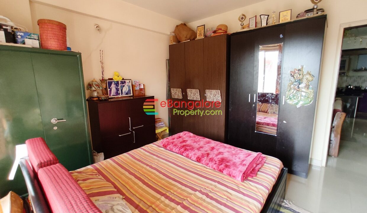 3bhk house for sale in jp nagar
