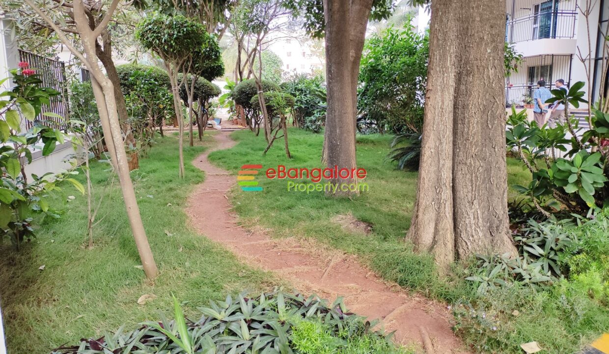 apartment for sale in bangalore south