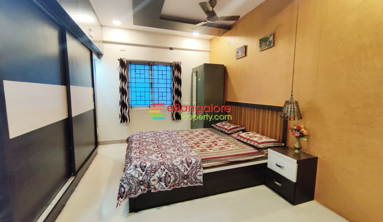 apartment for sale in btm layout