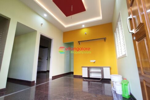 building for sale off bannerghatta road