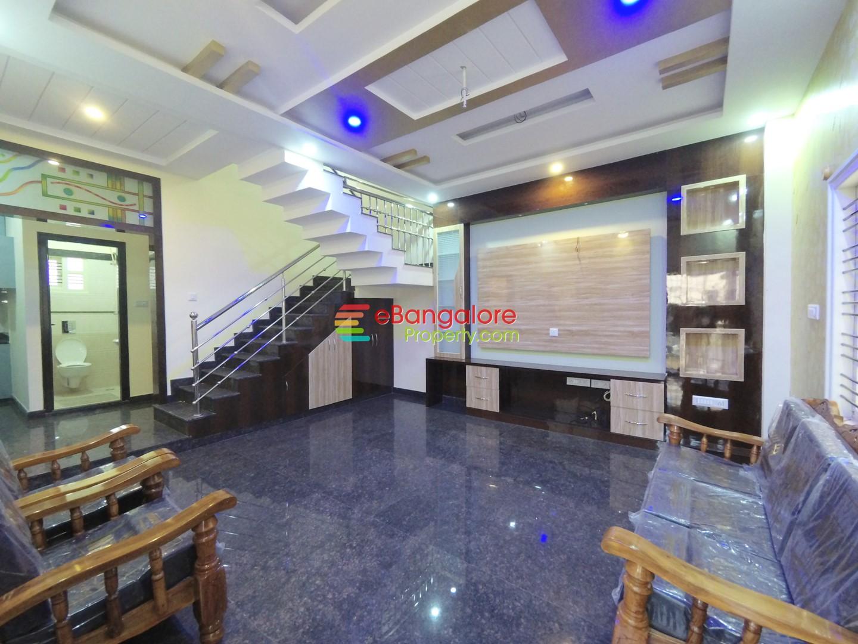 JP Nagar Ext BDA – 3BHK Duplex House For Sale Plus 1BHK Unit – Cozy Home 19
