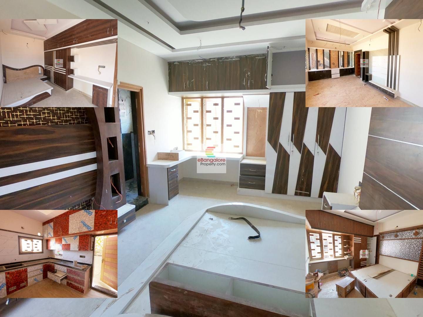 Vidyaranyapura Ext – 4BHK Duplex Independent House For Sale on 30×40 – Lavish Interiors