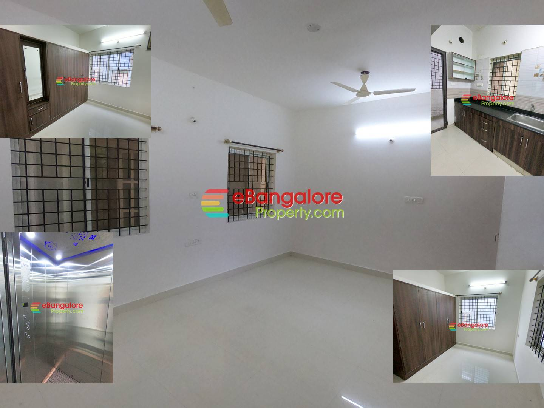 RT Nagar Extension –  8 Unit Rental Income Building For Sale on 65×28 – A Khata