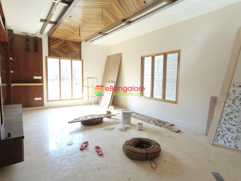 Banashankari Shine Villa 17 – 4BHK Royal Bungalow For Sale on 30×40 – With Glass Lift