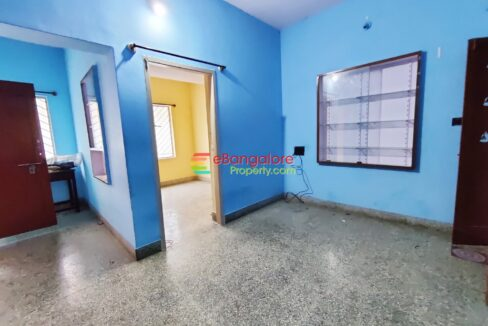 independent house for sale in basawangudi