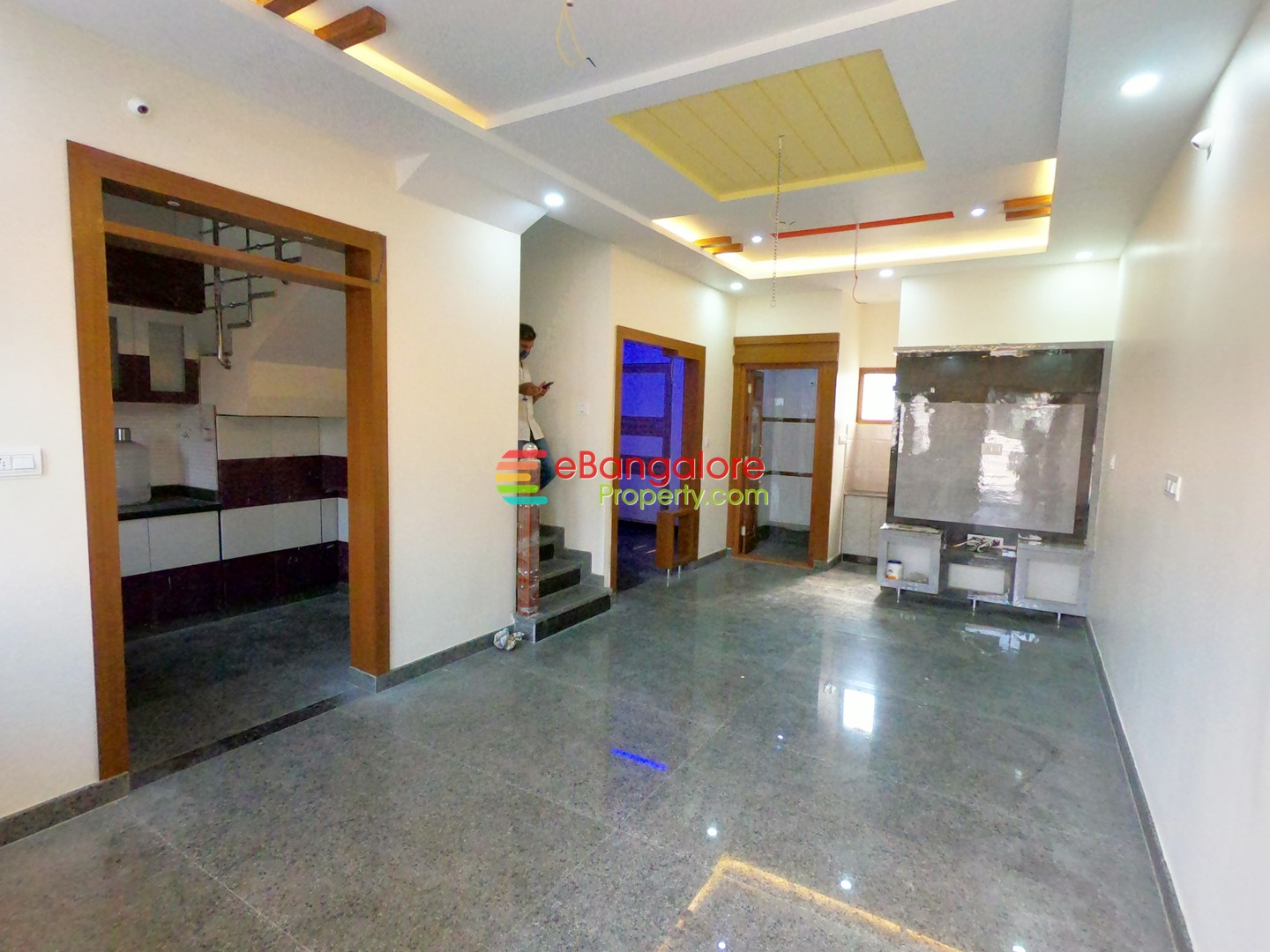 Nagarabhavi Ext SMV Layout BDA – 3BHK House For Sale on 20×30 – Cozy Home 25