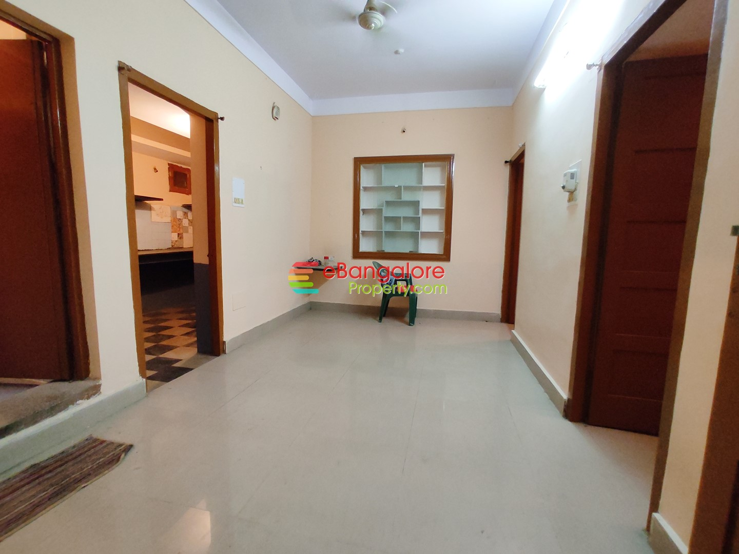 JP Nagar 4th Phase – 4 Unit Old Building For Resale on 20×30 – @ Site Cost
