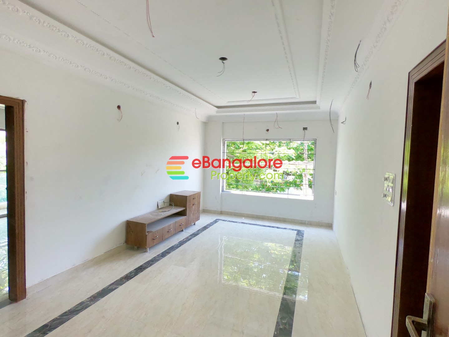 RT Nagar BDA – 4 Unit New Building For Sale in 30×40 – with Lift & 4 Car Park