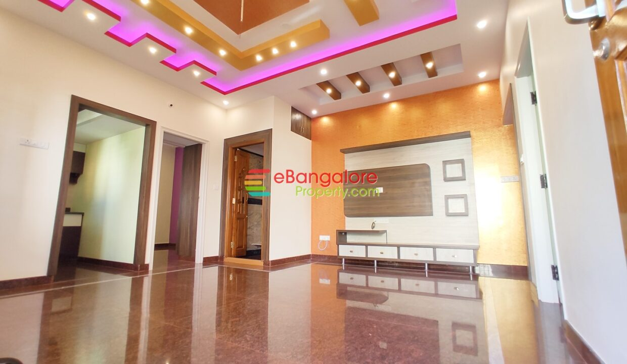 multi unit building for sale on bannerghatta road