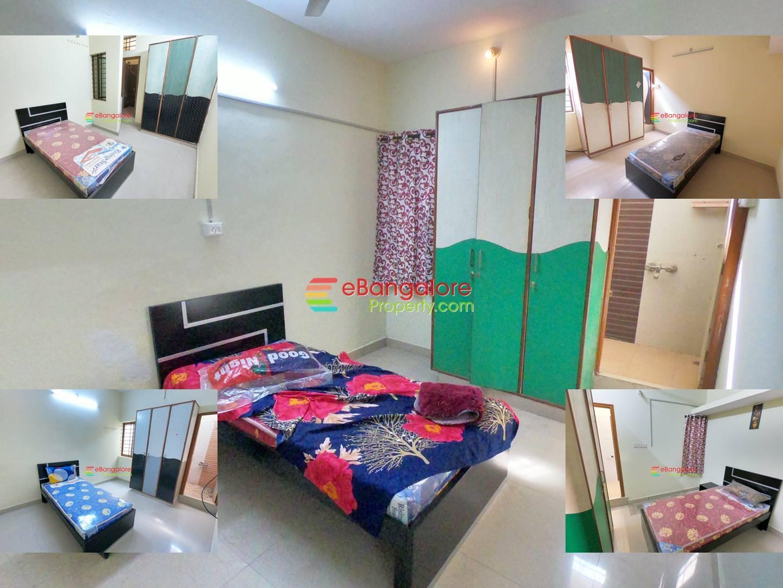 Nagavara Manyata TP – 26 Bedrooms PG Building For Sale – Near Elements Mall
