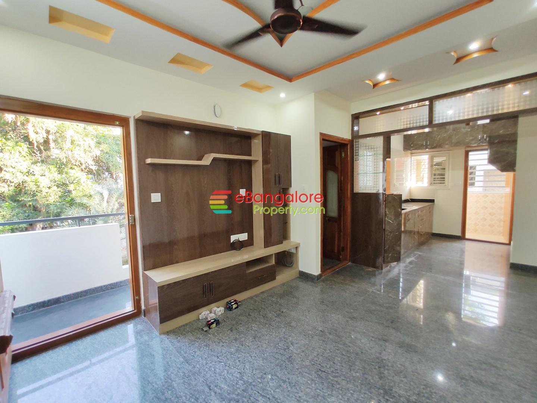 JP Nagar Ext BLR 13 – 6 Unit Building For Sale on 25×30 – A Khata Property