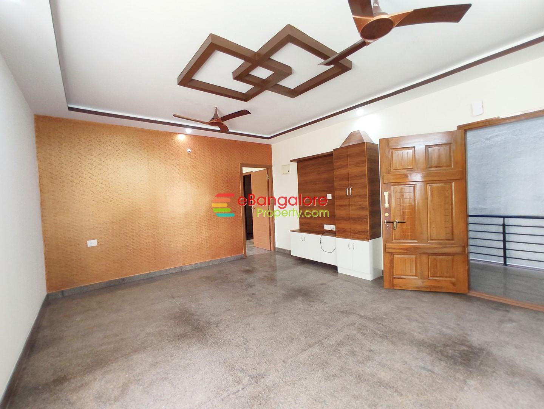JP Nagar BLR 16 – 5 Unit Building For Sale on 20×41 BDA Site – SE Corner