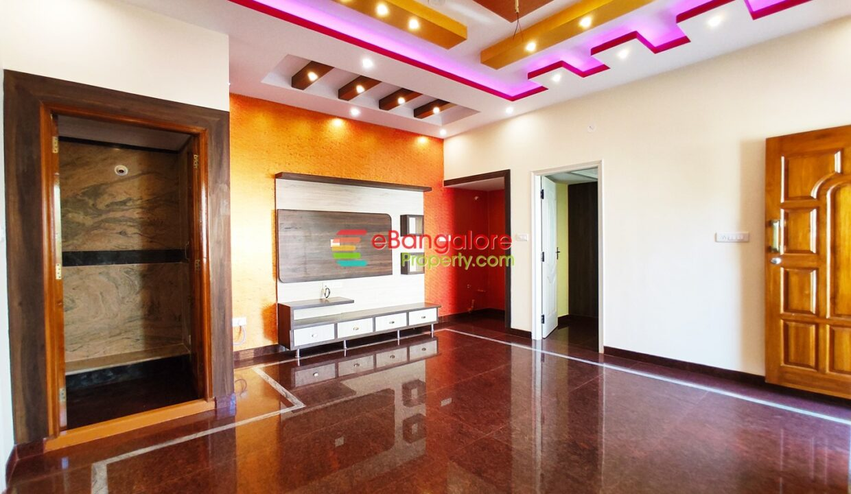rental income building for sale in bangalore