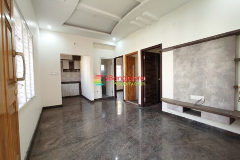 rental income building for sale in jp nagar