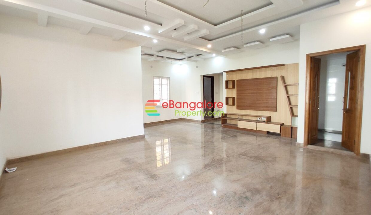 rental income building for sale in jp nagar ext