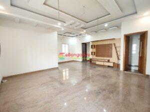 rental income building for sale in jp nagar ext