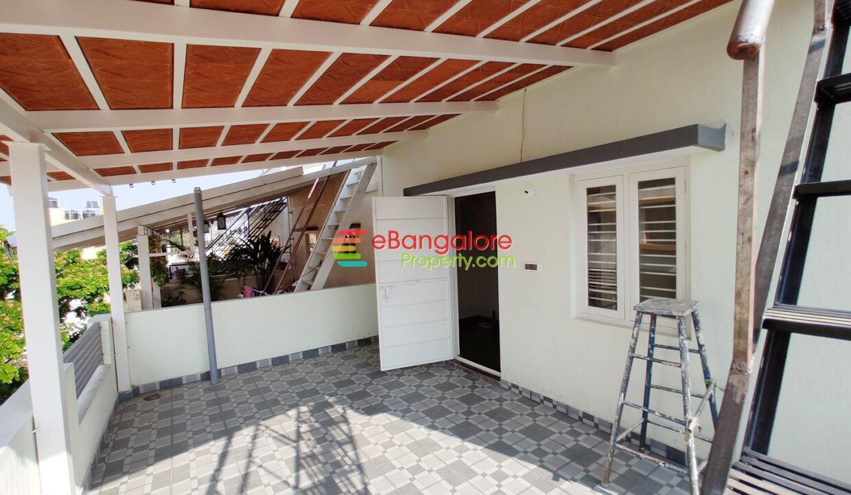 terrace canopy
