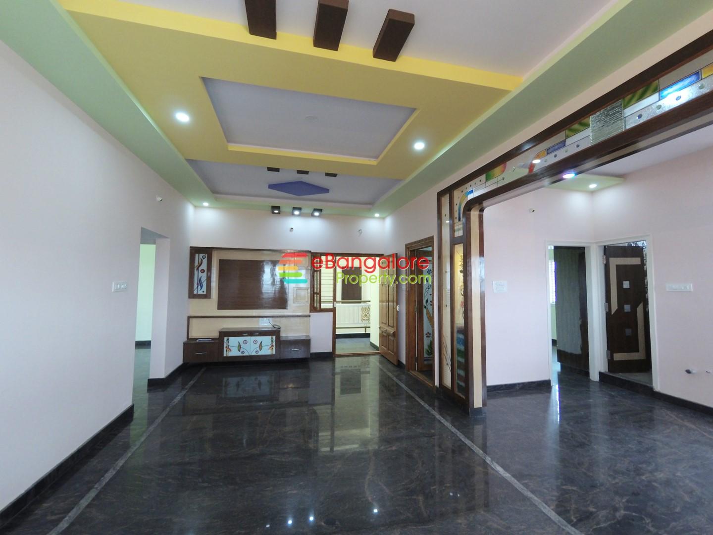 JP Nagar BDA – 8 Unit Semi Commercial Building For Sale With Lift – BLR 10