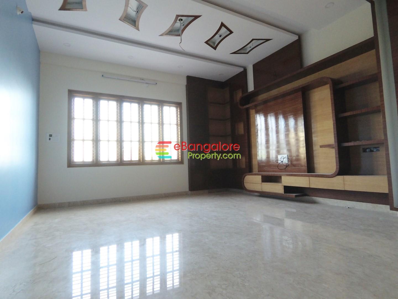 Banashankari Ext – 4BHK Triplex House With Lift For Sale on 30×40 – Lavish Home 10