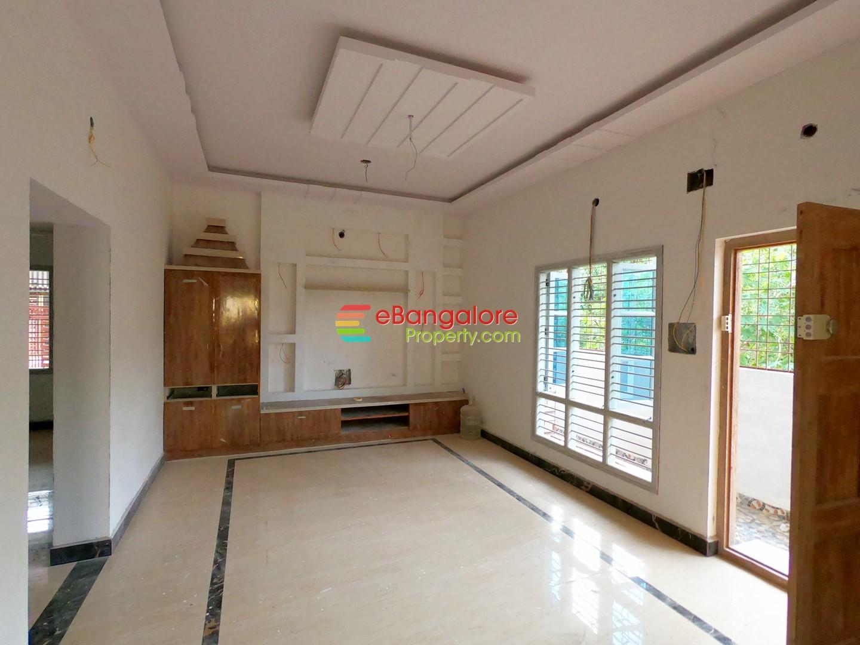 Ramamurthy Nagar Ext – 4 Unit Building For Sale on 30×50 – Semifurnished