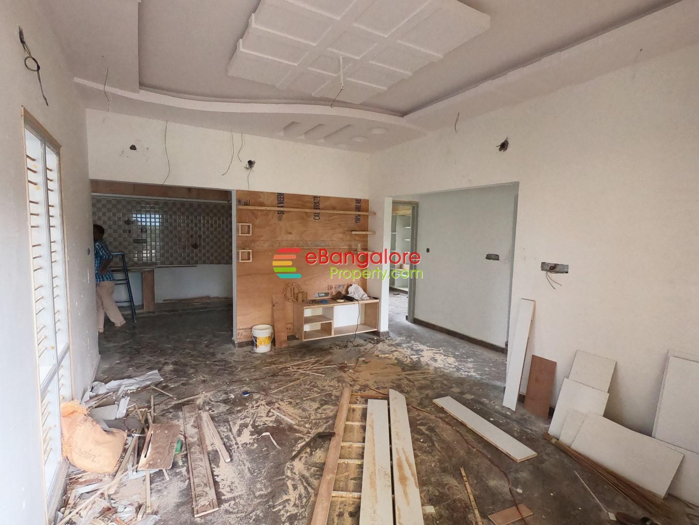 Horamavu Kalkere – 2BHK+2BHK Building For Sale on 33×31 – Semifurnished