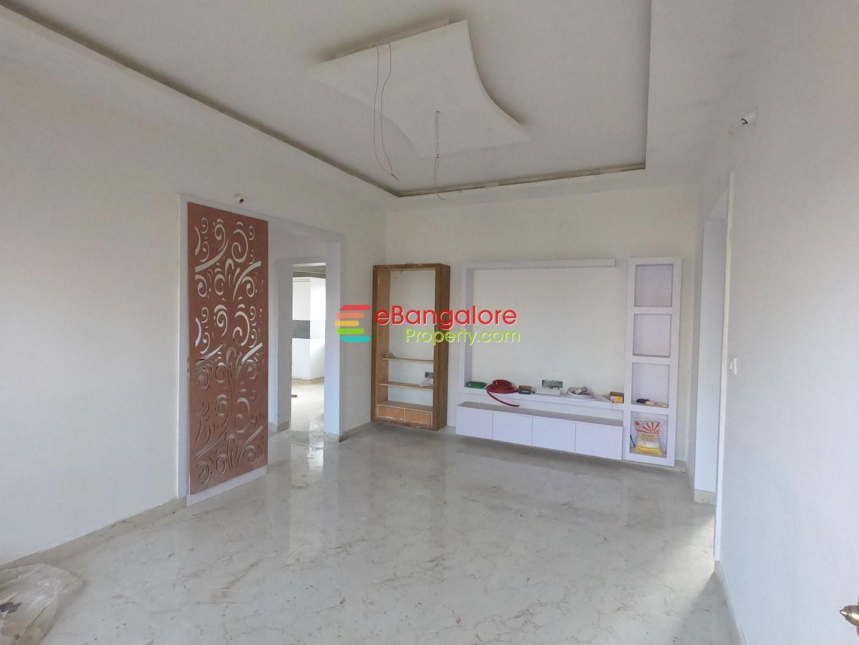 Horamavu Kalkere – 5 Unit Building For Sale on 30×43 – Modern Furnishing