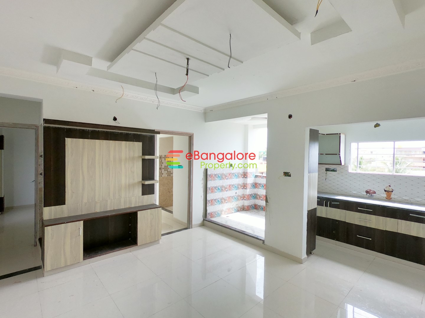 Electronic City 2 – New 9 Unit Rental Income Building For Sale – Semifurnished Units