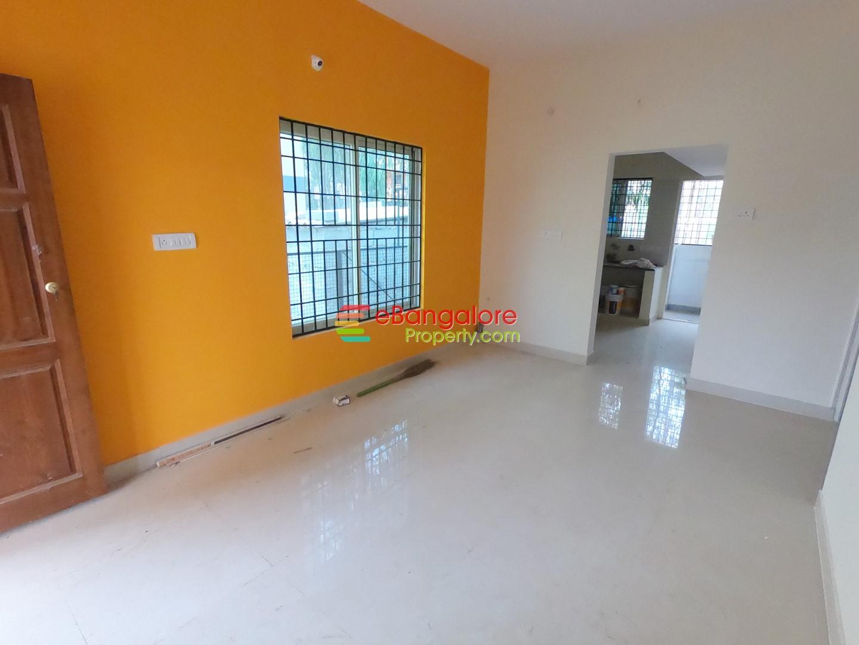 KR Puram Bhattarahalli – 2BHK Independent House For Sale on 44×23 – DC Converted