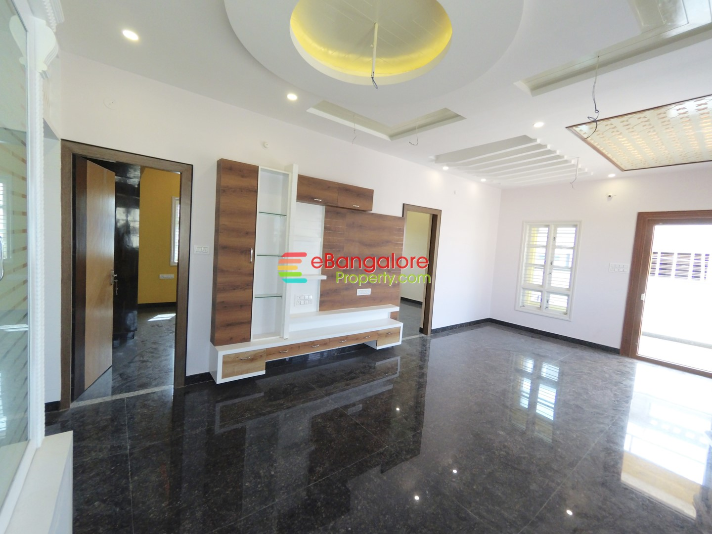 Kalkere Ext – 3BHK Designer House For Sale with 2BHK Unit on 30×50 – Modern Interiors