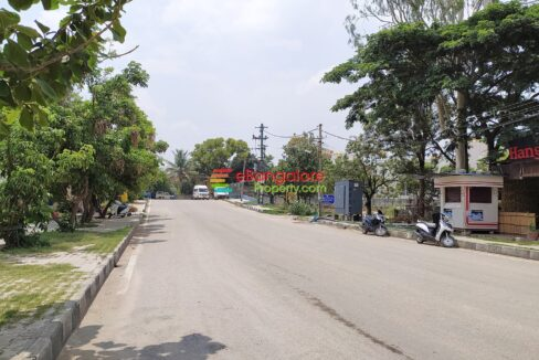 commercial site for sale in bangalore