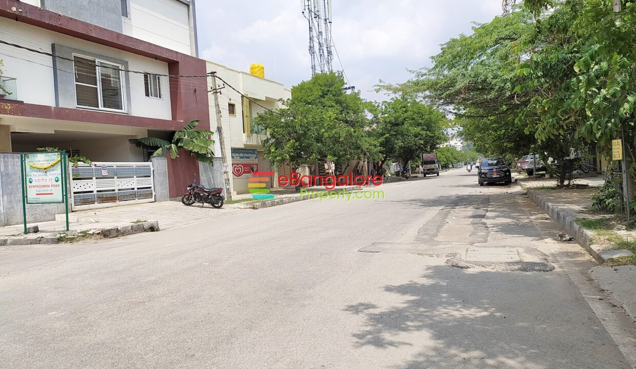 commercial site for sale in bangalore north