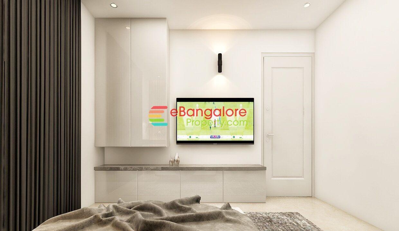 e bangalore property