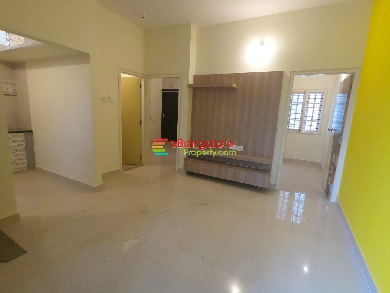 KR Puram Bhattarahalli – 2BHK+1BHK 2 Unit Building For Sale on 22×30 – Semifurnished