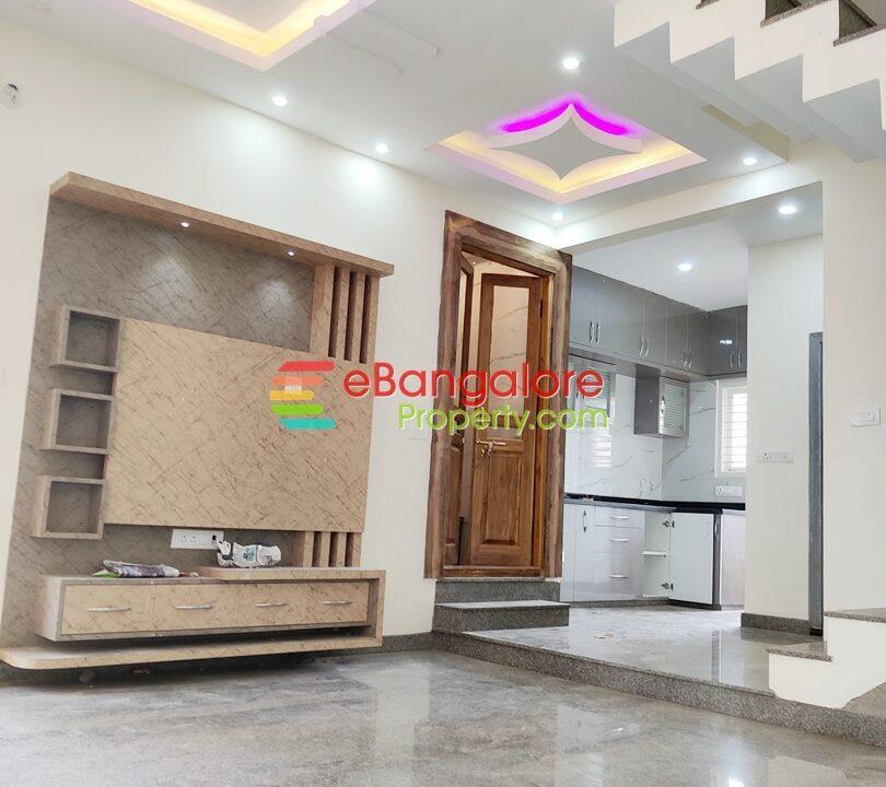 house for sale in banashankari
