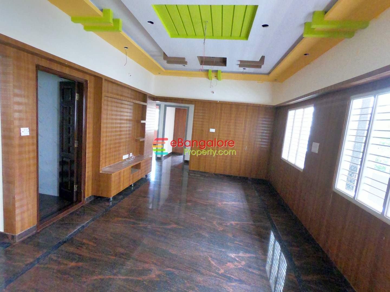 Vidyaranyapura MS Palya – 4 Unit Building For Sale on 30×40 – Semifurnished