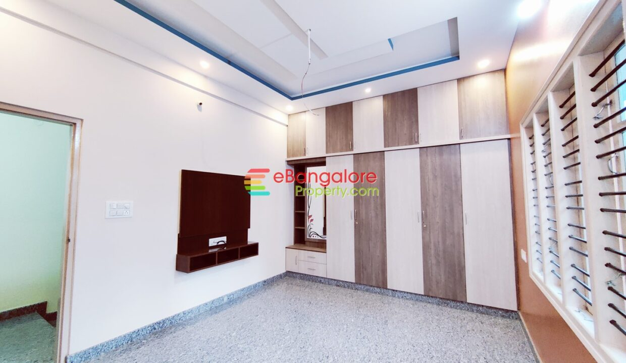 independent house for sale in anjanapura