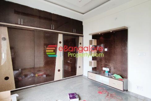 independent house for sale in banashankari