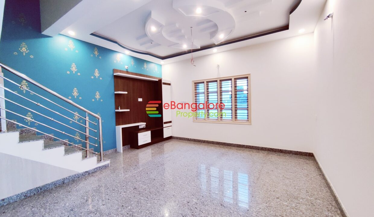 independent house for sale in bangalore south