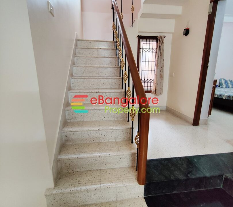 independent house for sale in basavanagudi