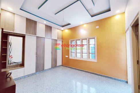 independent house for sale in jp nagar