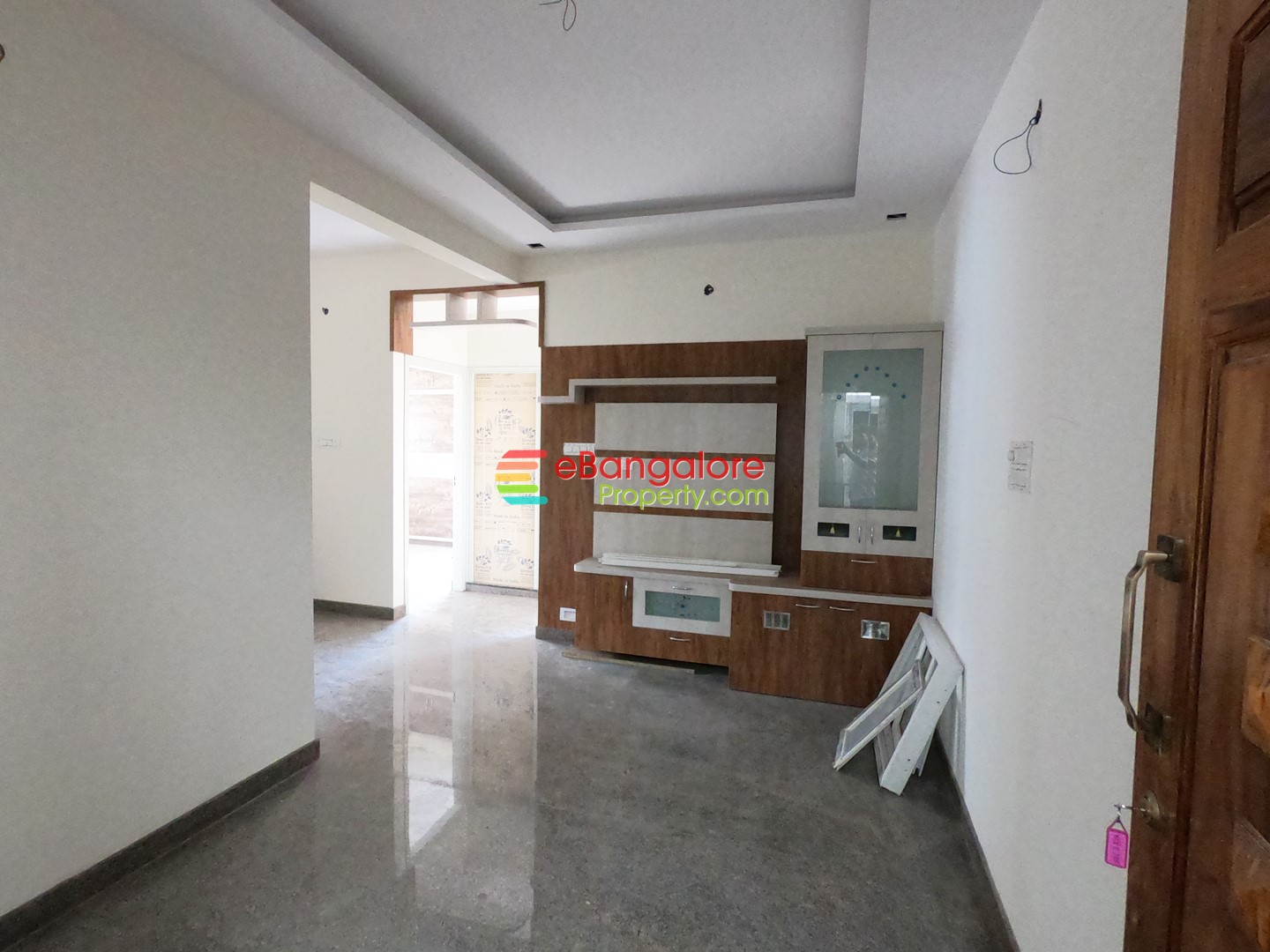 Hosa Road – 10 Unit New Rental Income Building For Sale on 30×40 – With Lift